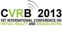 CVRB 2013 - Extended deadline for the submission of full papers