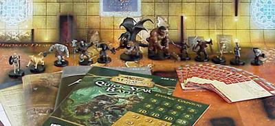 dungeons and dragons basic game 2006 pdf